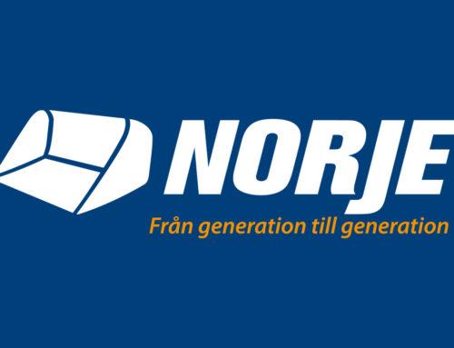 Från generation till generation – nytt varumärkesarbete