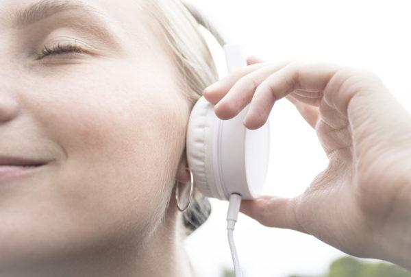 Voice-hogtalare