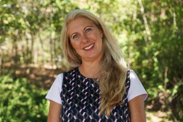 Elisabeth Ahlgren