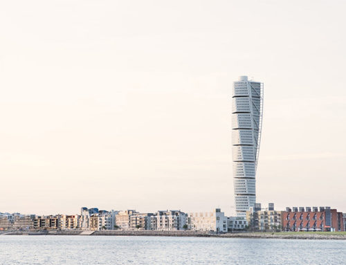 Öppnar kontor i Malmö