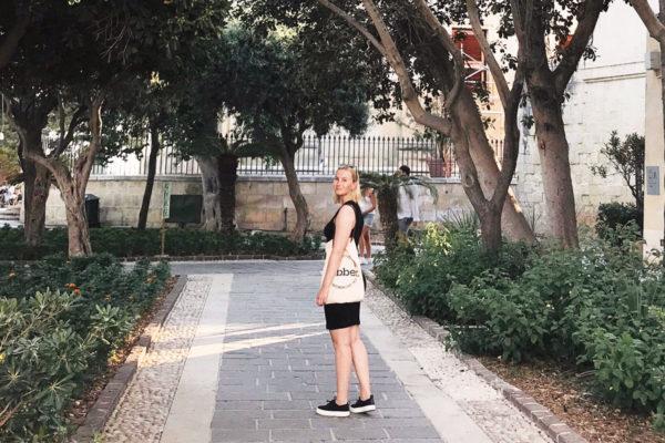 Tove Malta